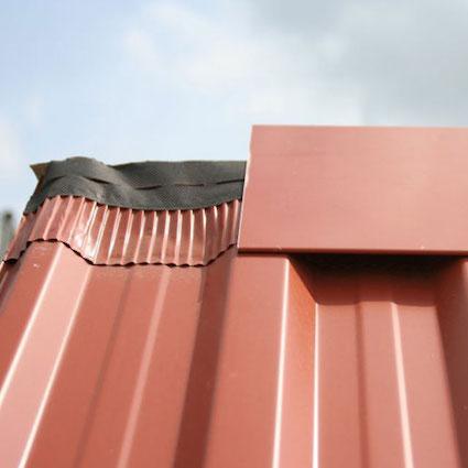 Banda ventilare etansare coama GeoVent5